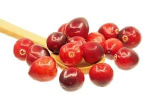 du cranberry