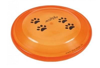 Canisfrisbee pour chien de 23 cm