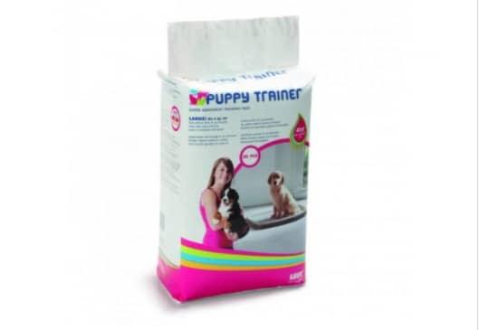 Lot de tapis éducateurs Puppy Trainer