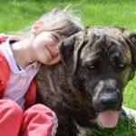 Pourquoi avoir un chien avec des enfants ?