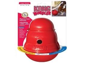 jouet kong wobbler