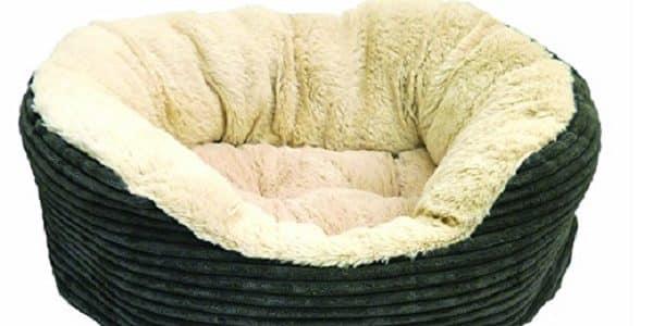 un panier pour chien pas cher