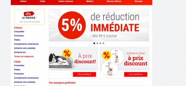 site bitiba.fr